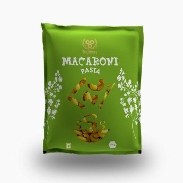 rajshree macaroni 5kg 1