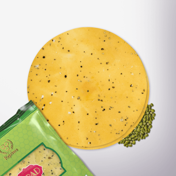 rajshree papad moong special with product 1