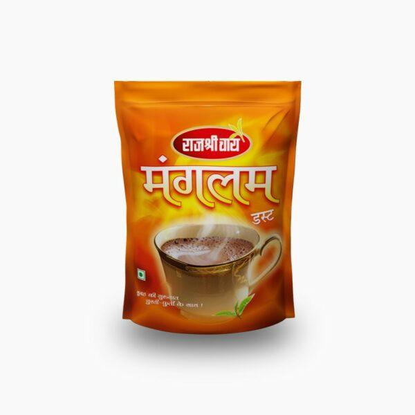 rajshree tea mangalam
