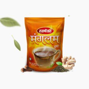 rajshree tea mangalam banner small