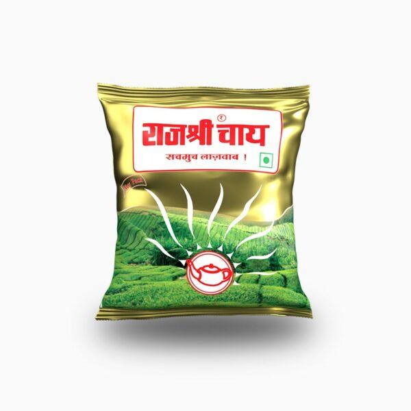 rajshree tea new pack dust 1