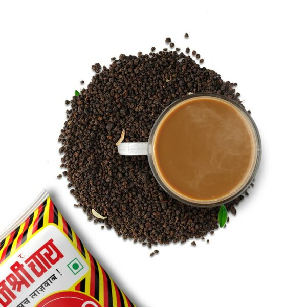 rajshree tea popular pack with product 1
