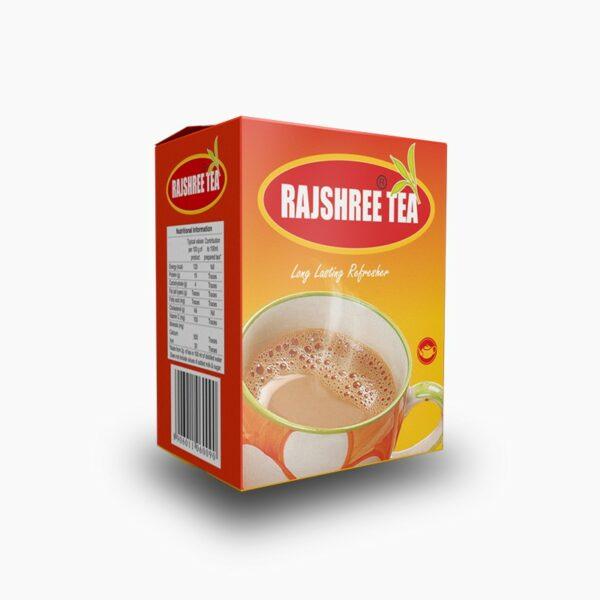 rajshree tea target 1